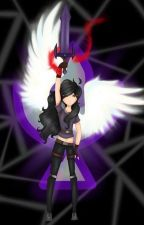 The Eight, Aphmau, and Skymedia Story by MariThePotato64