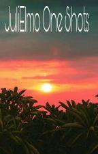 JuliElmo One Shots by blabberhooman