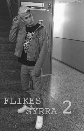 FLIKES SYRRA 2 - Dante Lindhe