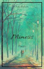 Mimesis by _poetesa