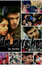 manan-tum mere ho ( Completed ) by lost_girl_world