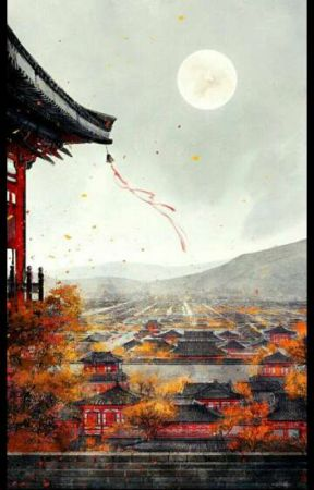 Free Historical Chinese Book Covers  by BloodthirstyWolves