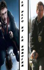 Le flic et le sorcier  (crossover NCIS/ Harry Potter) by Arcklance