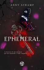 Ephemeral by AnnyStramp