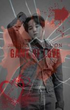Game Of Love [JiKook] by that1pieceofshof