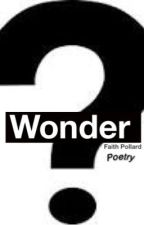 Wonder by feelings2words