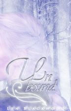 Unbound (Moon Goddess Trials #1) | On Hold by LenBlackwood