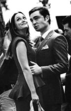 Chuck and Blair  by somecreator