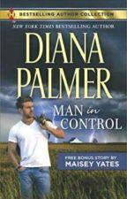 Hombres de Texas 28 - Man In Control by alee_hdz