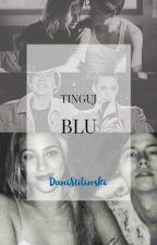 Tinguj Blu by DaniStilinski