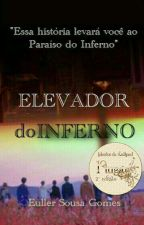 Elevador do Inferno   »STRAY KIDS • Fanfic« by EullerSousaGomes21