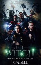Hit Witch | Avengers x Harry Potter by kmbell92