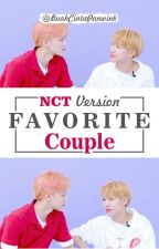 Favorite Couple (NCT ver) by buahcintapanwink