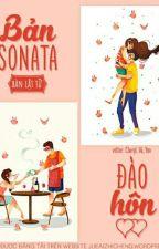 Bản sonata đào hôn by yenyen2396
