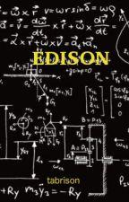 Edison by tabrison
