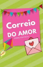 Correio do Amor (Conto) by KamisBS