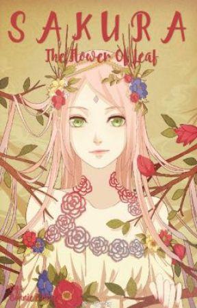S A K U R A ( The Flower Of Leaf ) by BonnieBBlue