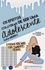 Amor às Cegas by sararibeiro_2000