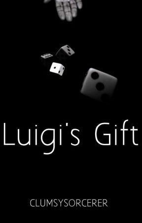 Luigi's Gift by ClumsySorcerer