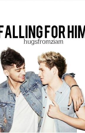 falling for him // ziall by hugsfromziam
