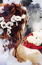The cursed bride by Papillon_noir89