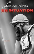 Les Cavaliers - EN SITUATION - by Equitall