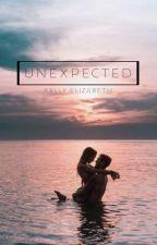 Unexpected  by kellyelizabethh