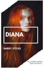 Diana ➳ H.S by mnblacksea