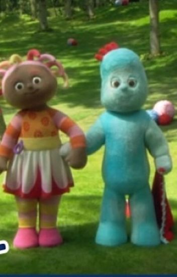 Upsy Daisy And Iggle Piggle Part 2