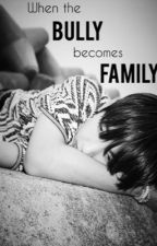 When the bully becomes family || TAEKOOK by Bunny_Kookie-