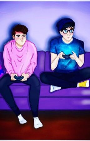parent! phan one shots  by phanmpreg__
