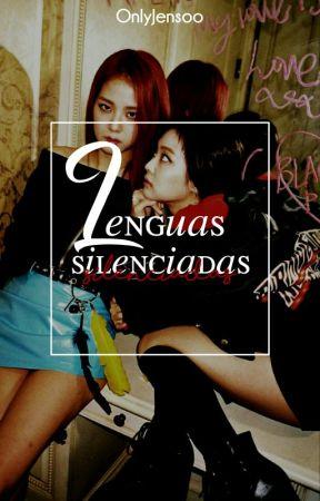 Lenguas silenciadas ✤ JenSoo by OnlyJensoo