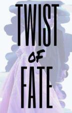 Twist of Fate // one shot by fangiirlingpotato
