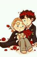 Johnlock and Mystrade Oneshots (Discontinued) by Detective4Life