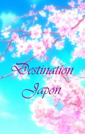 Destination Japon by Lauryann-
