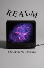 realm || a roleplay by crickotic