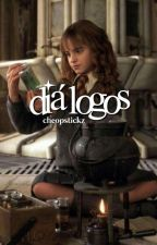 Diálogos by Neverland_Bitch