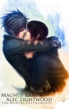 Forgiven - Malec One Shot by CookieMonster902