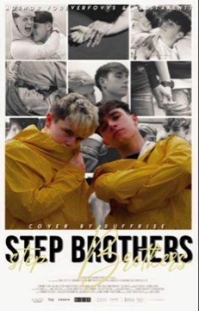 Stepbrothers  by foreverfovvs