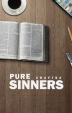 Pure Sinners h.s au by craftea