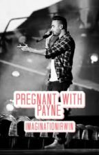 Pregnant With Payne by imaginationirwin