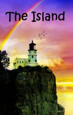 The Island (girlxgirl) by cakewriter