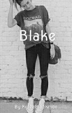 Blake by kyleeb04