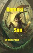 Harvest Sun by MariaPagan64