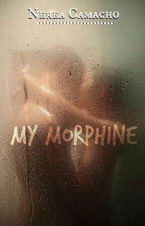 My Morphine by NereaCamacho