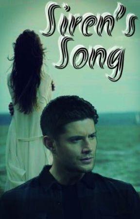 Siren's Song  by Teenwolfmk55
