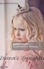Diana's Daughter: Princess Alice by BlackRoses-22
