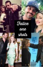 Falice one shots by Aislynn39