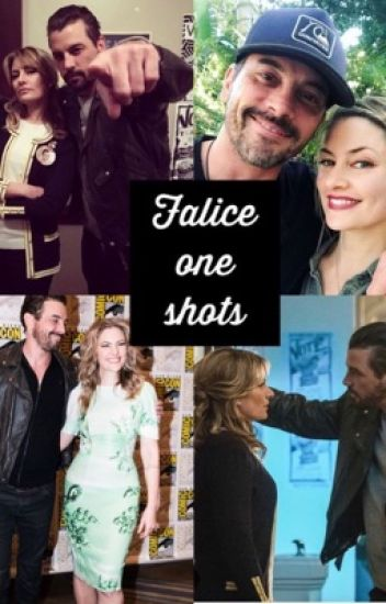 Falice one shots