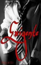 Exigente by KSparda